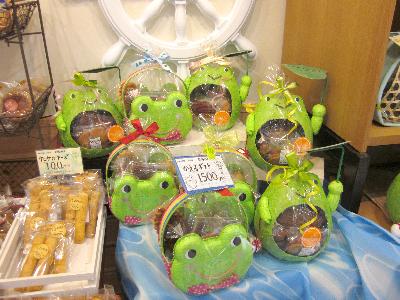 Sweets shop Shige-ya1
