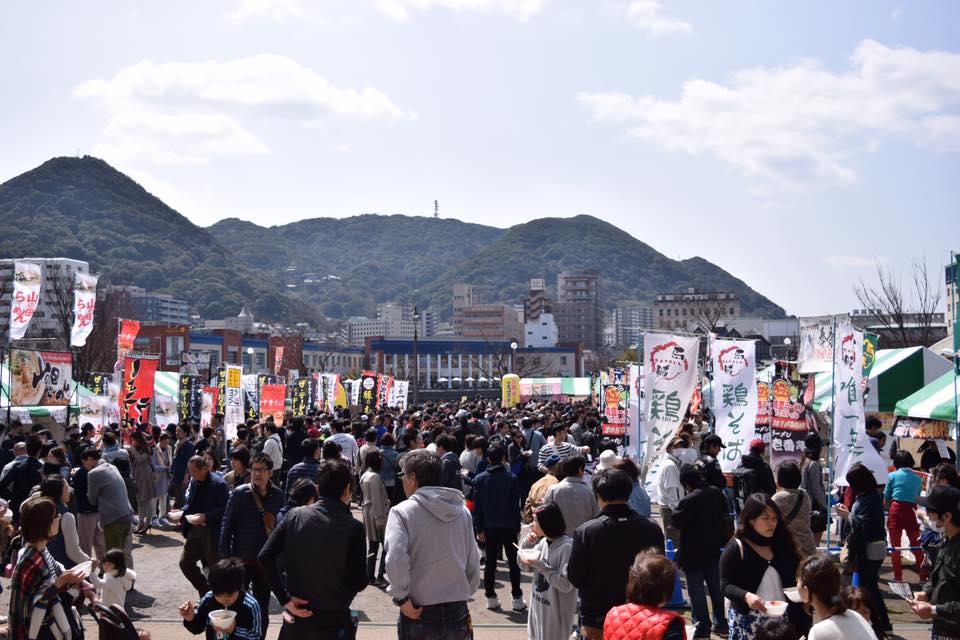 北九州ラーメン王座選手権10