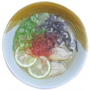 5 麺屋心 SHIN