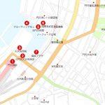 【1】門司港レトロ地区観光コース〈約1~2時間〉
