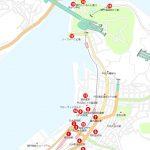 【2】のんびりお散歩関門海峡横断コース〈約4~5時間〉